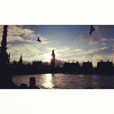 :) London !!!