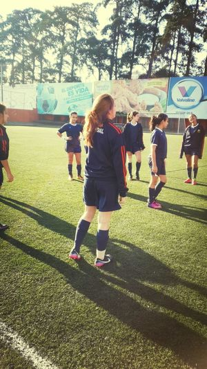 Soccer ⚽ Friends AASCA Guatemala