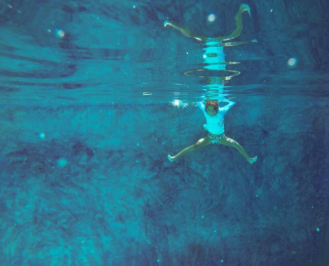 Africa Deep Family Gopro Goprohero5 Indianocean Intotheblue  Kenya Mermaid Moments Ocean Outdoors Swimming UnderSea Underwater Vacations Water