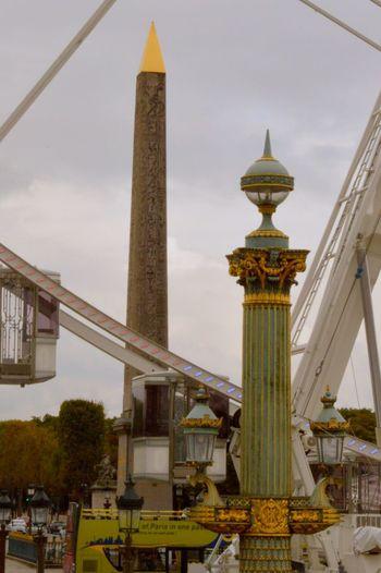 Architecture Capital Cities  Concorde Place Famous Place Monument Obélisque Paris Paris Will Always Be Paris... Paris, France  Tourism