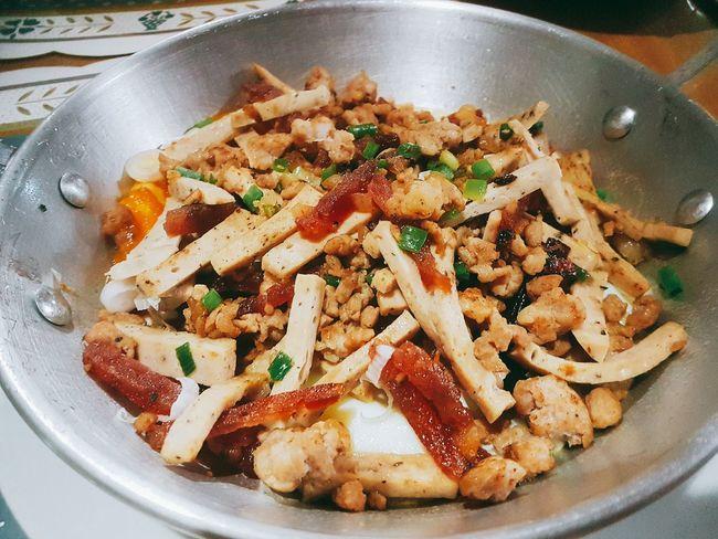 Food Fried Egg Thai Style Thai Food Thai Foods Cooked