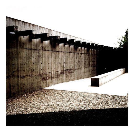 napa perspective at cade winery Napa Perspective Blackandwhite The Architect - 2014 EyeEm Awards Shootermag Geometric Shapes