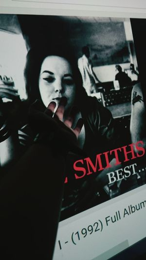 Old Gold Thesmiths PlayListNow Hanging Out Homebuddy