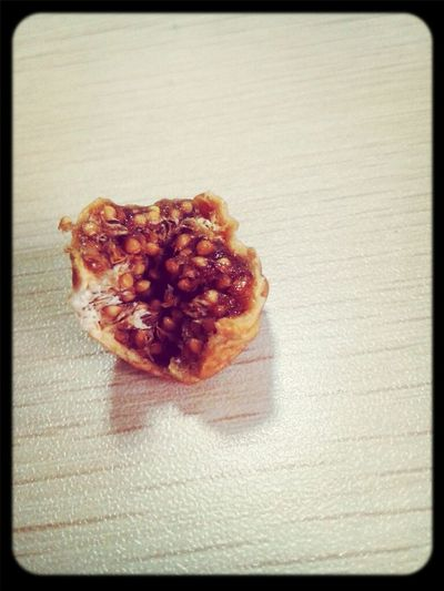 A dried fig. #food #china