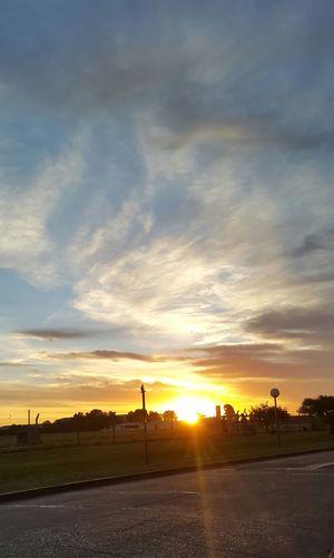 Peace Naturaleza Regalo Cloud - Sky Nature Beauty In Nature Day Tranquil Scene Sky Sun