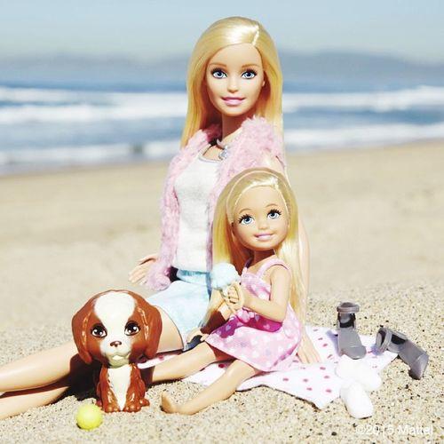 Barbie Dolls Icon DonneVincenti Repost