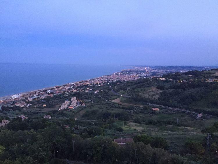 Silvi marina Pescara First Eyeem Photo