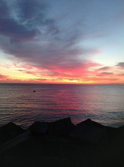 alba al molo