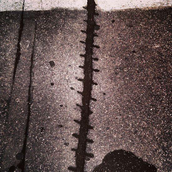 __________________________________ Asphalt Platform Podolsk Russia асфальт перрон платформа Подольск Россия __________________________________