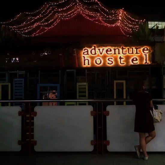 Adventurehostel Thailand Bangkok