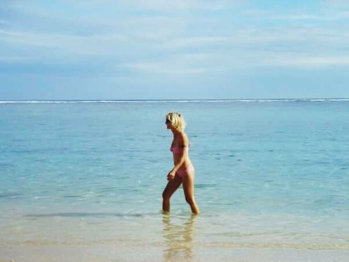 Reunion Island Beach Life Sunbathing Enjoying Life South Me, My Camera And I Oceanlife