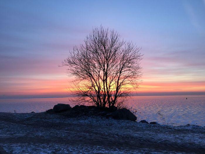 Закат,sundown First Eyeem Photo