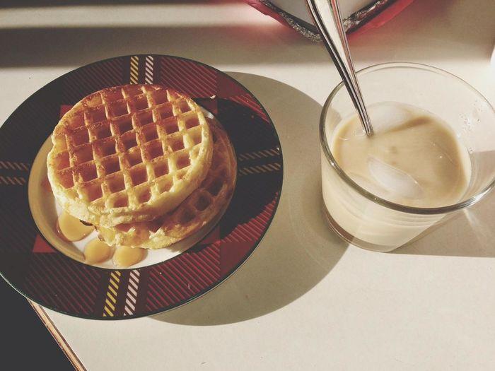 breakfast ☺️