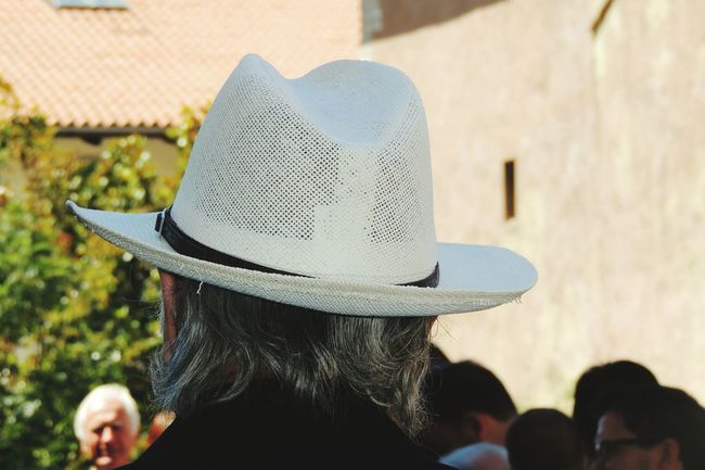 Check This Out Whitehat White Color People Photography Oldman Looking For Inspiration Portrait Italy ItalianPeople