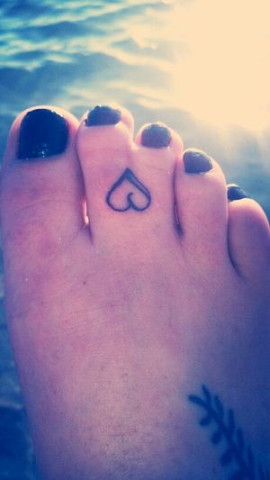 New Tattoo My