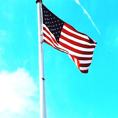 My Student Life Pledge Of Allegiance to the American Flag