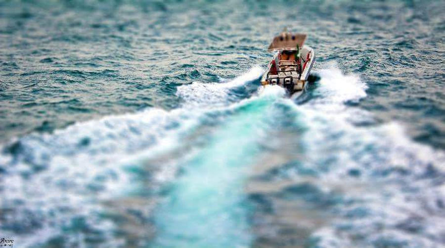 Boat Day Highspeed Mode Of Transport Nautical Vessel No People Outdoors Sea Speed Transportation