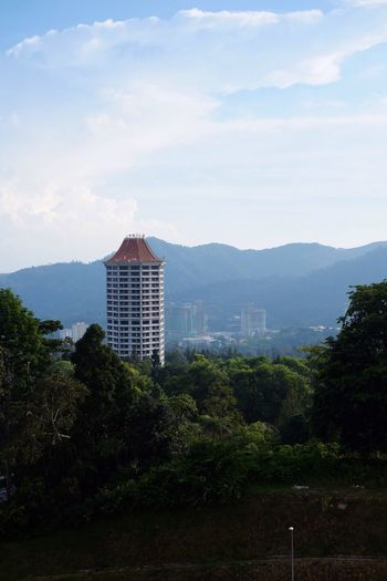 Awana Genting Highlands Genting Highlands Hotel Nature Landscape Pahang Malaysia