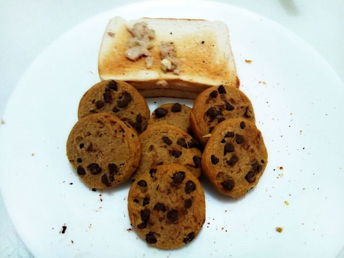Enjoyingthemeal Breakfast Tuna Cookies