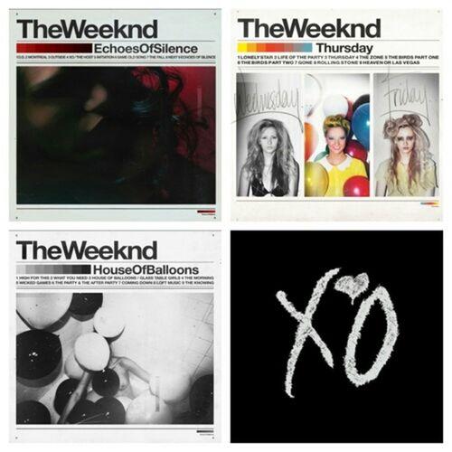 'Til we overdose.... ♥