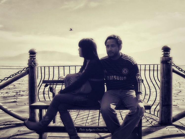 Photo By Agustín Orozco Díaz - 2015 Parejas♡ Love ♥