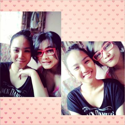 long time n0 see!! Crazy Cousin Yehey !! XD