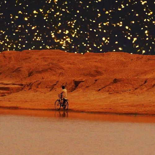43 Golden Moments The Innovator Stars The Week Of Eyeem Landscape_Collection Joking WOW Jaisalmer India Bicicle Wonderful World