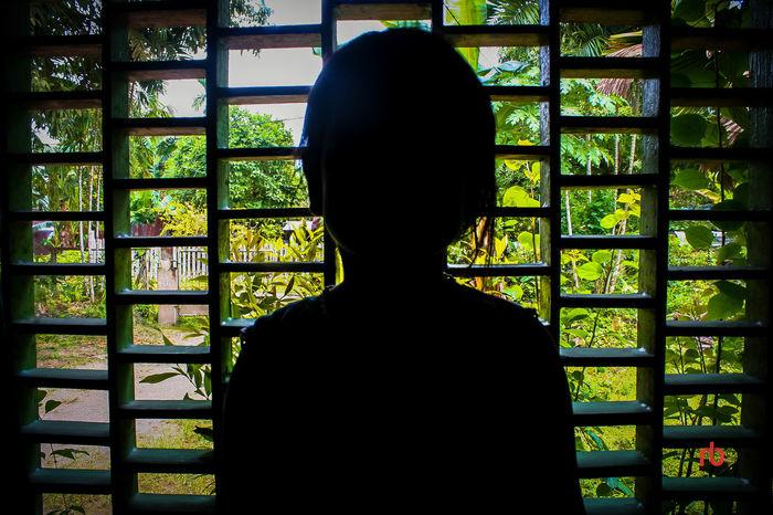 my child Child #Biak-Papua #papua #children Photography #children #Childish  Silence #home #photography #JustMe Cyberspace Pixelated Silhouette