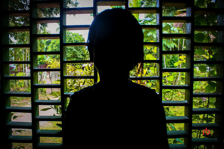 my child Child #Biak-Papua #papua #children Photography #children #Childish  Silence #home #photography #JustMe Cyberspace Pixelated Silhouette