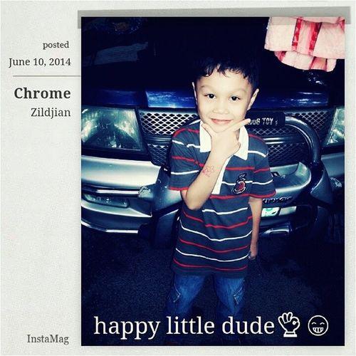 Second day of school, First star ni Zildee kahapon hehe late upload 💗ApirNak ! Sweetdude Proudmum Keepitup DOPE Instalove