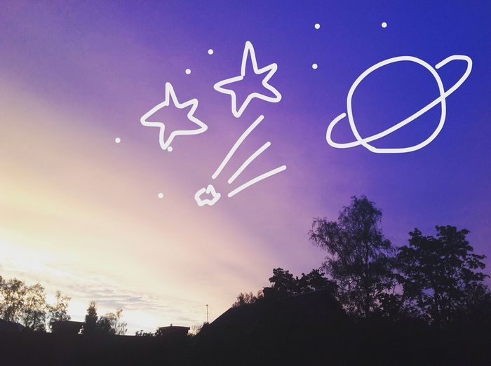 Tumblr Space Drow My Space Hello World Taking Photos Relaxing Magic Sky Evening Sunset Beautiful Enjoying Life Nature