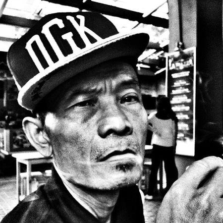 Ki adam.. Oldman DGK Smoke 420 jakarta indonesia