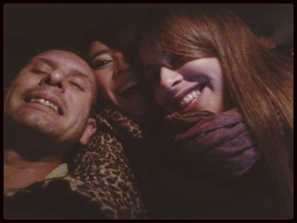 Me, Vlado & Glo ♥
