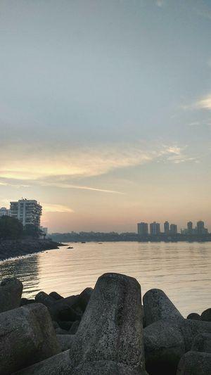 Urban Spring Fever Spring Mornings Pleasant Time Springat Mumbaimerijaan Mumbai EyeEmNewHere