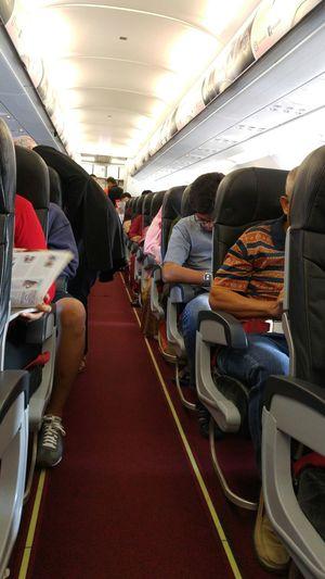 Air Asia Surabaya - Bandung tgl 19 Juli 2016 Televisinet The Journey Is The Destination Airasia Air Asia Holiday