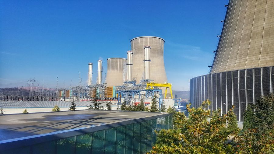 Powerplant Energy Enkapower Business Work Working Office EyeEm Nature Lover Landscape_Collection Photography Nature Relaxing Hi! Hello World