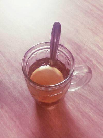 Good Morning . Teatime Food And Drink Bali Lemontea