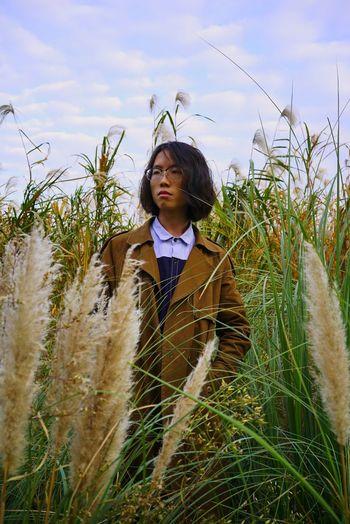 南京之秋 南京 Nanking 秋天 Autumn