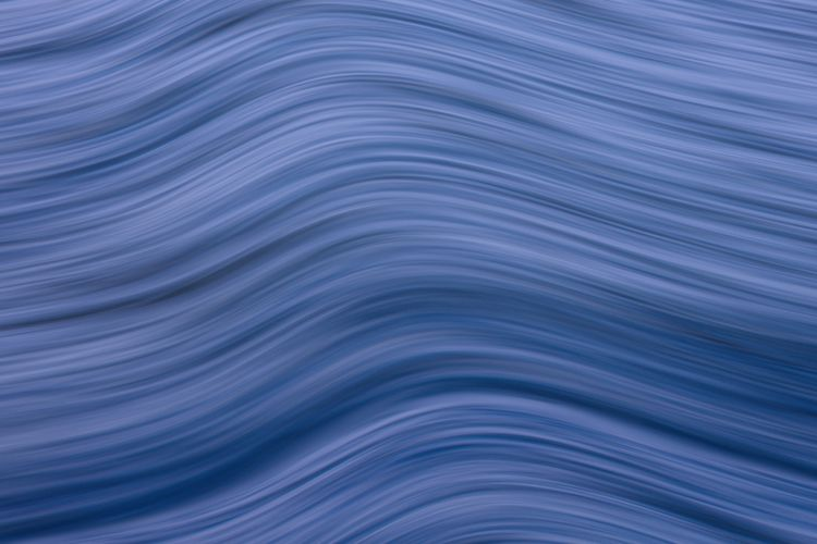 the wave Waves Waves, Ocean, Nature Sea Ocean Longexposure Backgrounds Full Frame Pattern No People Abstract Textured  Rippled Blue Close-up Wave Pattern Motion Simplicity Nature Abstract Backgrounds Curve Water Waterfront Textile Beauty In Nature Flowing Water Textured Effect