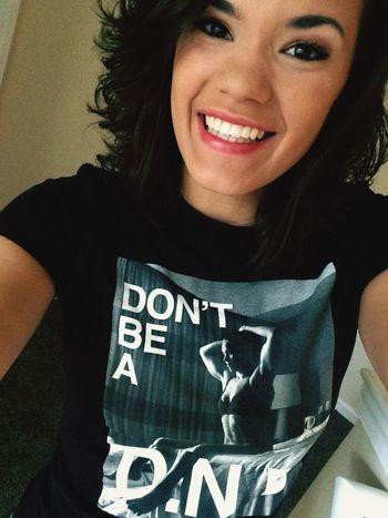Don't be a DoNothingBitch Uhlisuhhh RondaRousey