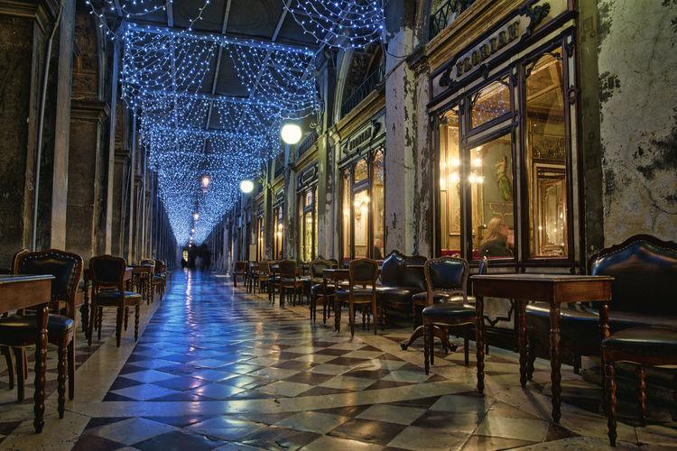 Architecture Chair City Travel Venezia Venice, Italy Galery Italy Night Venice