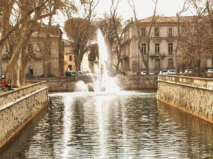 Nîmes First Eyeem Photo
