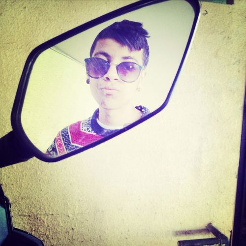 That's Me Fashion Selfie Israel