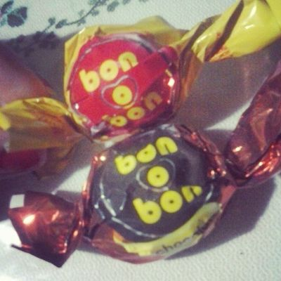 Bonobon *3* Chocolate