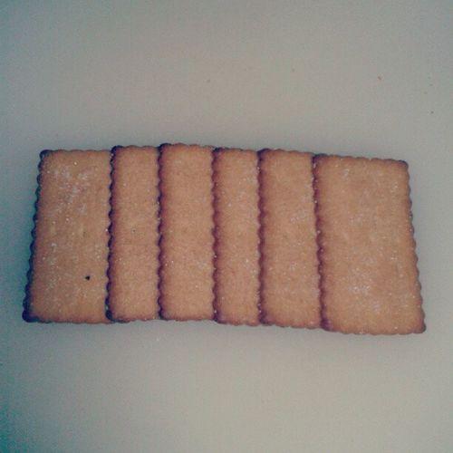 Galletas de canela. Biscuits Galletas