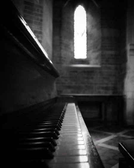 Blackandwhite Piano Piano Keys Light And Shadow Darkness And Light Lincolnshire My Photography EyeEm Best Shots Eye4photography  Inside Church Darkphotography My Photographic World Check This Out I Love Taking Pictures <3 Cannon 70d
