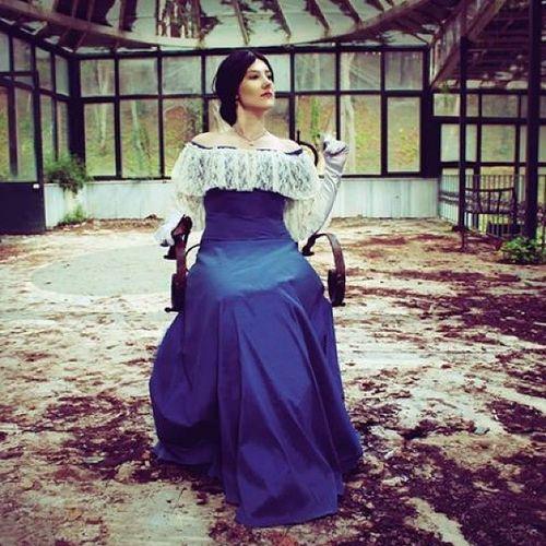 Queenvictoria Theyoungvictoria Queen England cosplay victorian alberthan vintage movie