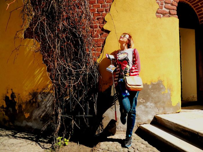 Park The Outdoors - 2016 Eyeem Awards Sankt-peterburg Pushkin  Wifey♡ Walking Around Tower Ruins Spring 2016 The Portraitist - 2016 EyeEm Awards