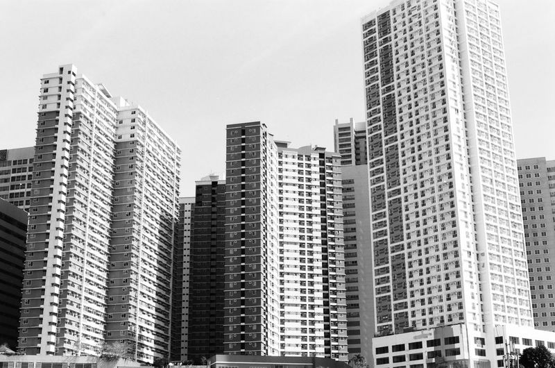 Cityscapes Eyeem Philippines Black And White 35mm Film Minolta Xg1n Md50mm1.7 Acros100