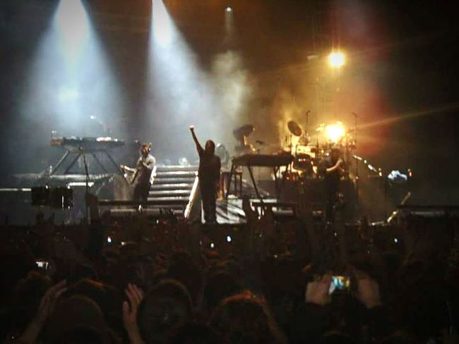 Linkin Park in Argentina 7/10/10 that was a great day ★ Music Performance Live Event Rock Music Linkin Park <3 EyeEmNewHere